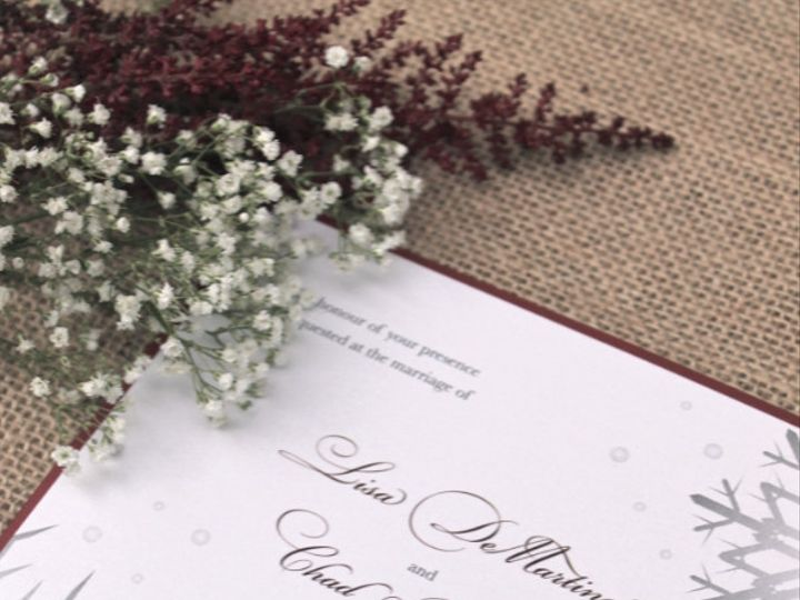 Tmx 1381457430428 Screen Shot 2013 10 08 At 11.03.41 Pm Nesconset wedding invitation