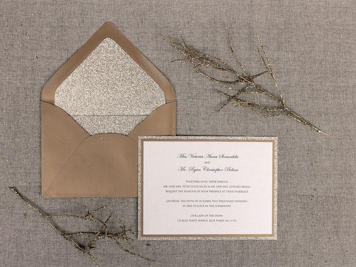 Tmx 1381457466693 Screen Shot 2013 10 09 At 1.40.27 Pm Nesconset wedding invitation