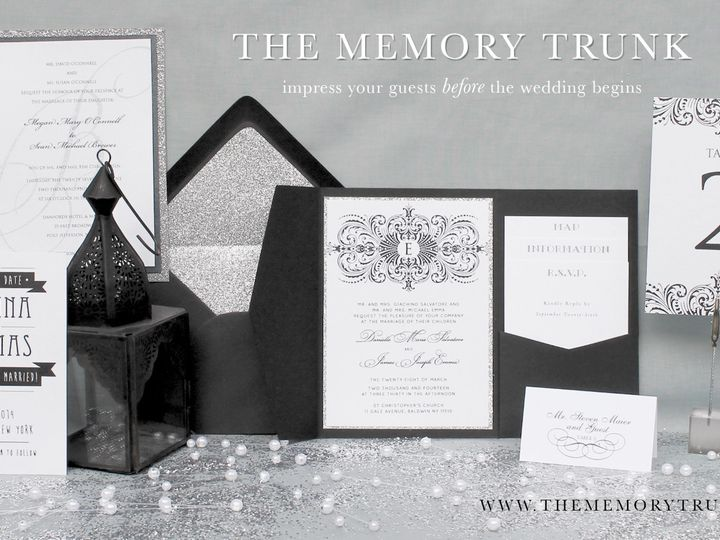 Tmx 1381457499132 Screen Shot 2013 10 09 At 11.41.14 Pm Nesconset wedding invitation
