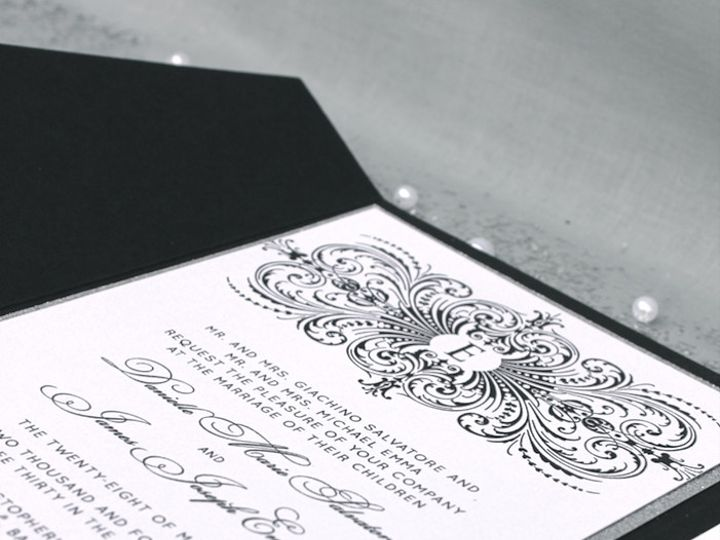 Tmx 1381457507877 Screen Shot 2013 10 10 At 3.46.51 Pm Nesconset wedding invitation