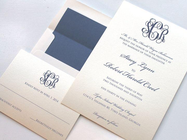 Tmx 1388166728992 Screen Shot 2013 12 27 At 12.34.50 P Nesconset wedding invitation
