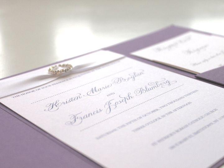 Tmx 1388166732824 Screen Shot 2013 12 27 At 12.36.39 P Nesconset wedding invitation