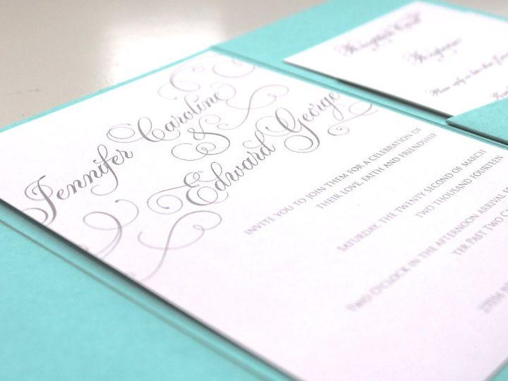 Tmx 1388166748090 Screen Shot 2013 12 27 At 12.41.39 P Nesconset wedding invitation
