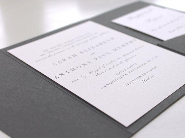 Tmx 1388166751247 Screen Shot 2013 12 27 At 12.42.05 P Nesconset wedding invitation