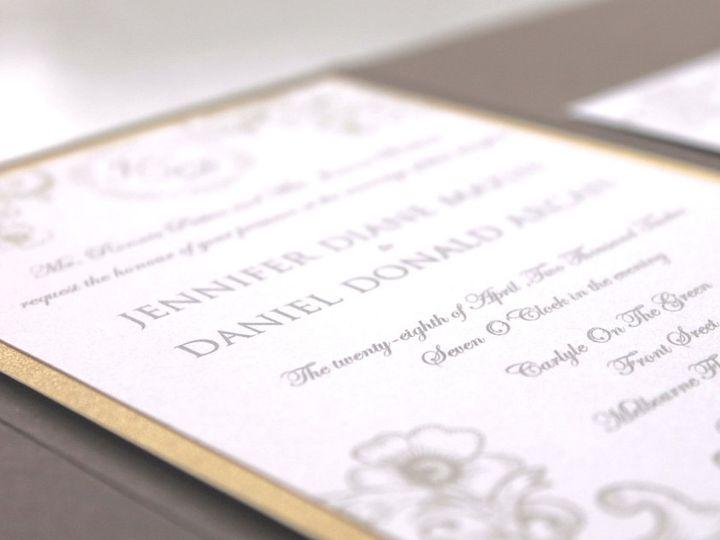Tmx 1388166758429 Screen Shot 2013 12 27 At 12.45.56 P Nesconset wedding invitation