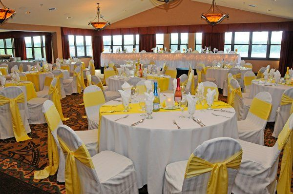 Lakeside Ballroom