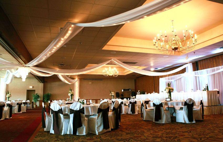 Whitebirch Ballroom