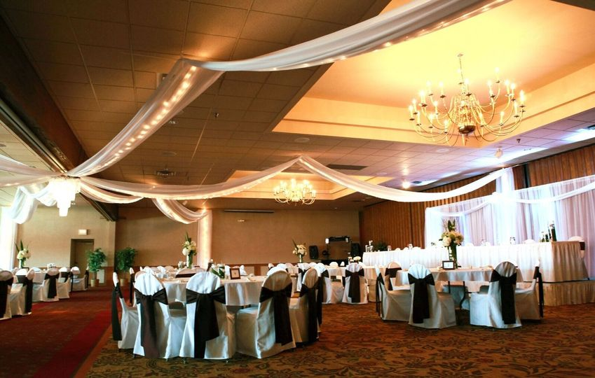 Whitebirch Ballroom