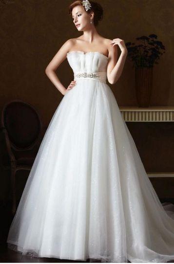 Bearer of the Bling Bridal - Dress & Attire - Saint Petersburg, FL ...