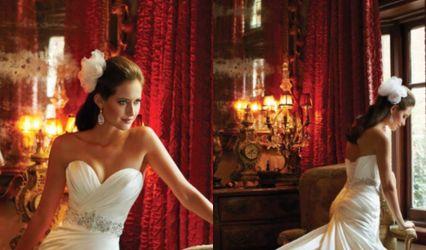 Bearer of the Bling Bridal