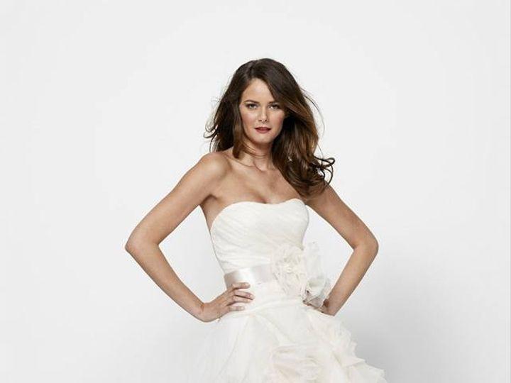Tmx 1446749352101 Bearer2 Saint Petersburg wedding dress