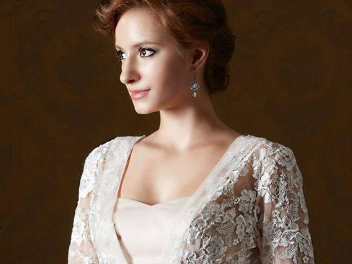 Tmx 1446749356569 Bearer3 Saint Petersburg wedding dress