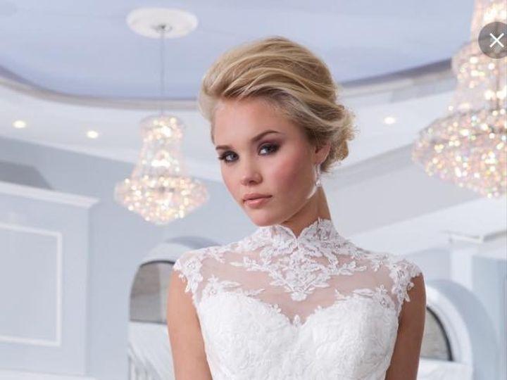 Tmx 1446749362522 Bearer4 Saint Petersburg wedding dress