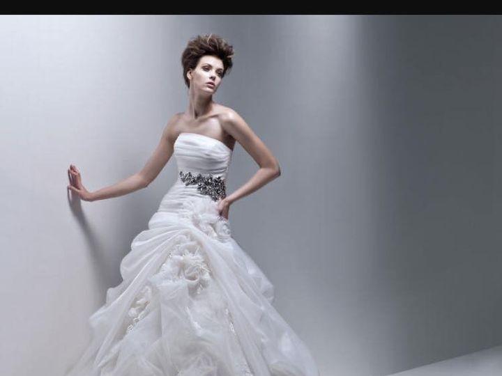 Tmx 1446749368584 Bearer5 Saint Petersburg wedding dress