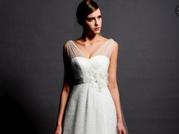 Tmx 1446749377255 Bearer6 Saint Petersburg wedding dress
