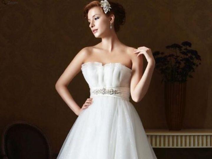 Tmx 1446749389220 Bearer7 Saint Petersburg wedding dress