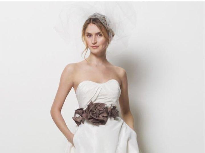 Tmx 1446749402189 Bearer9 Saint Petersburg wedding dress