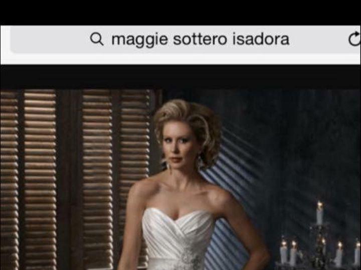 Tmx 1446749451997 Bearer10 Saint Petersburg wedding dress