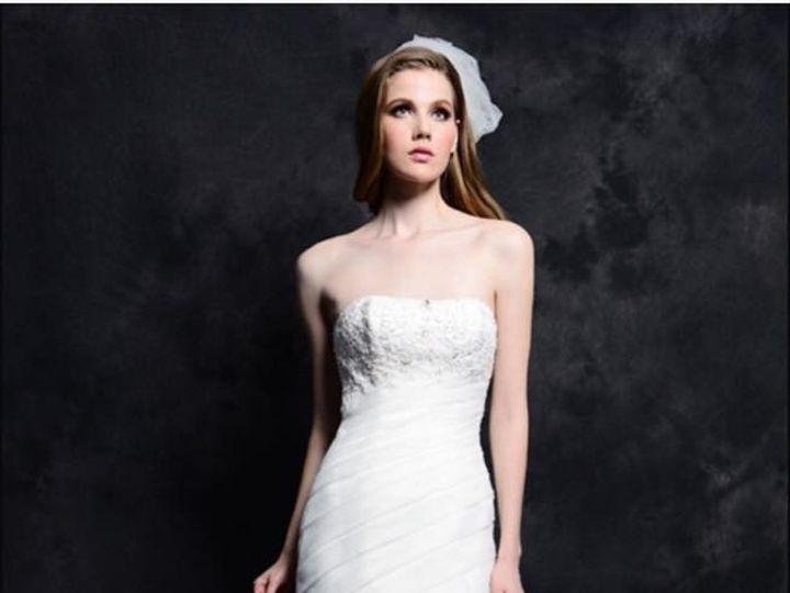 Tmx 1446749458216 Bearer11 Saint Petersburg wedding dress
