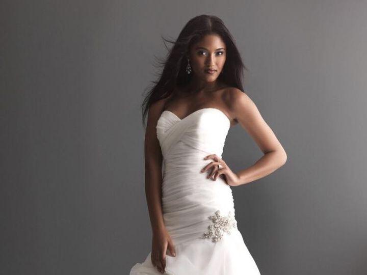 Tmx 1446749536089 Bearer13 Saint Petersburg wedding dress