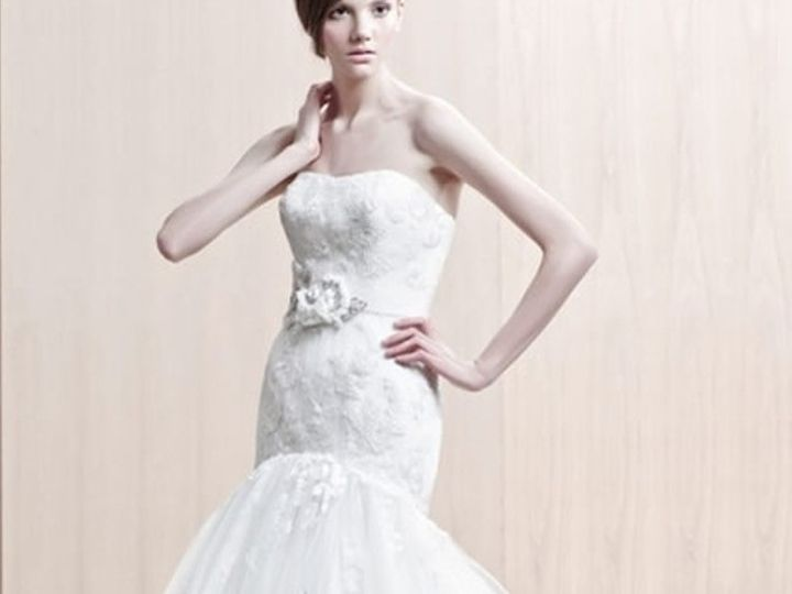 Tmx 1461959798820 Image Saint Petersburg wedding dress