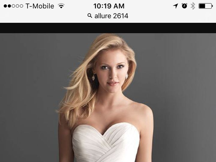 Tmx 1461959799821 Image Saint Petersburg wedding dress