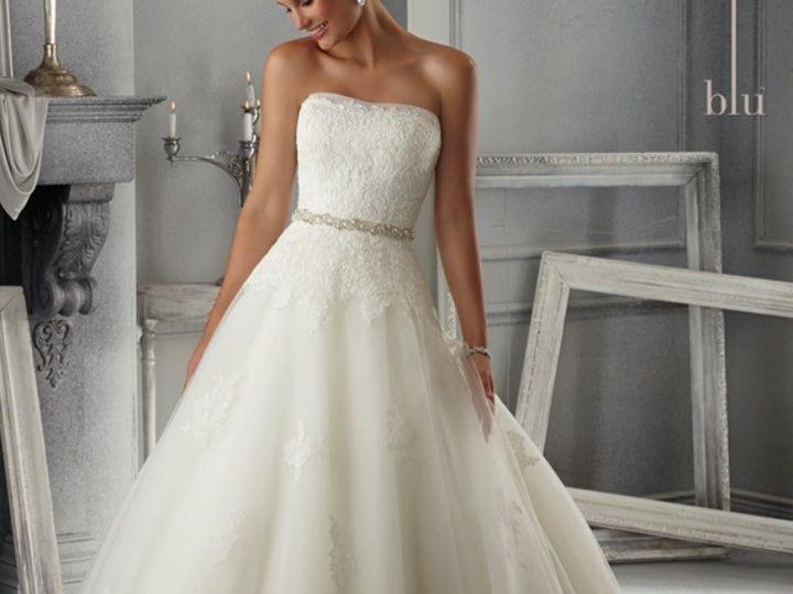Tmx 1461959810886 Image Saint Petersburg wedding dress