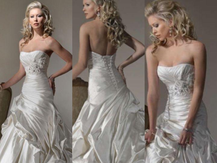 Tmx 1461959891866 Image Saint Petersburg wedding dress