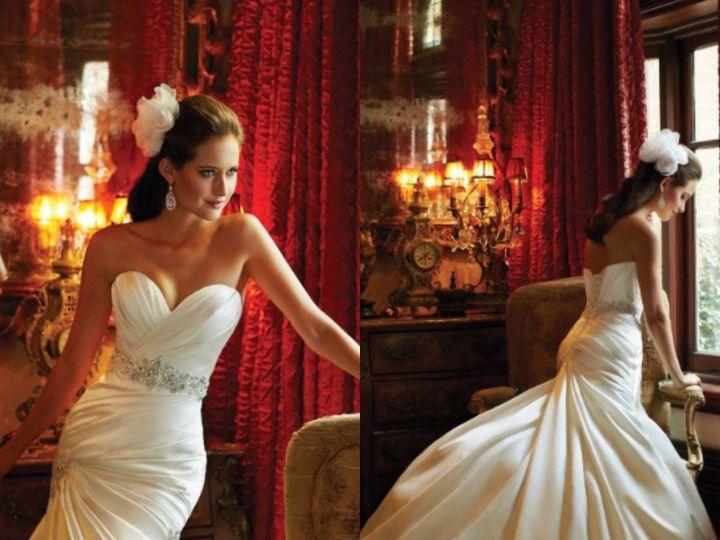 Tmx 1461959908827 Image Saint Petersburg wedding dress