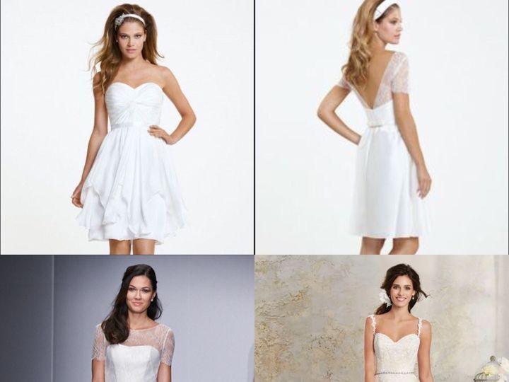 Tmx 1461959922342 Image Saint Petersburg wedding dress