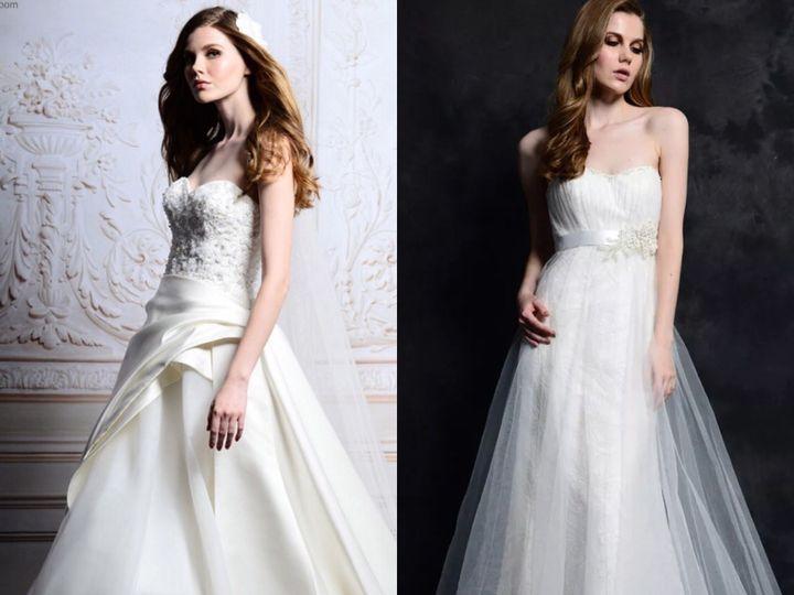 Tmx 1461959949540 Image Saint Petersburg wedding dress
