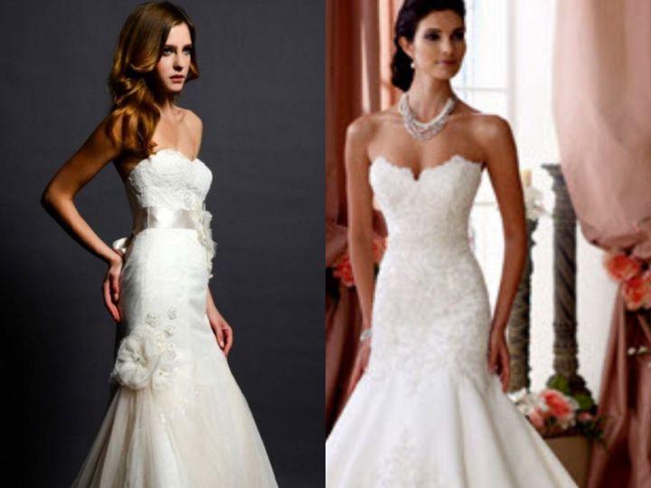 Tmx 1461959963506 Image Saint Petersburg wedding dress