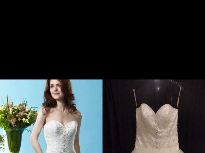 Tmx 1461959984641 Image Saint Petersburg wedding dress