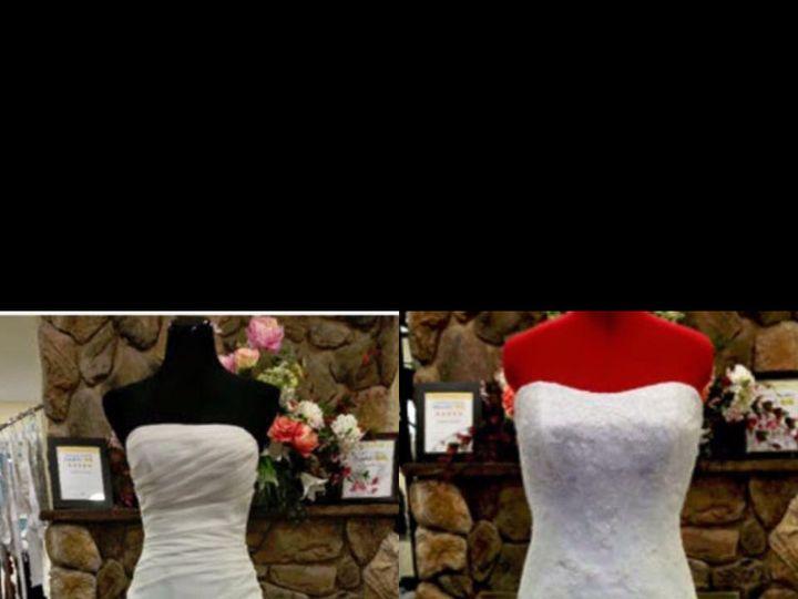 Tmx 1461959992680 Image Saint Petersburg wedding dress