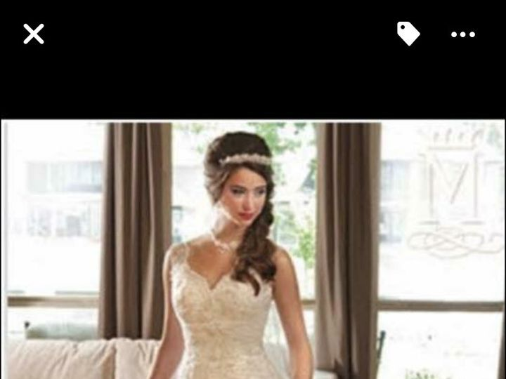 Tmx 1461960002669 Image Saint Petersburg wedding dress