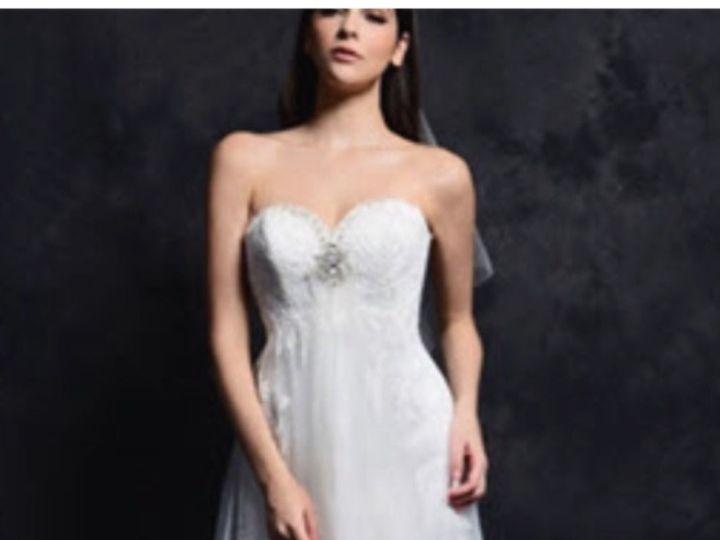 Tmx 1461960835262 Image Saint Petersburg wedding dress