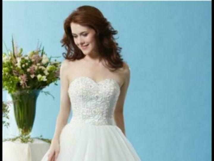 Tmx 1461960872391 Image Saint Petersburg wedding dress