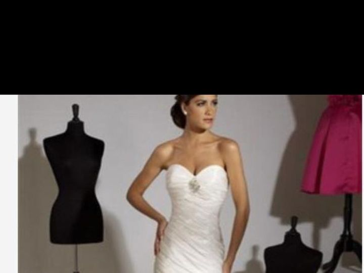 Tmx 1461960915768 Image Saint Petersburg wedding dress