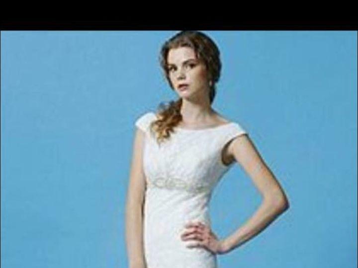 Tmx 1461960922718 Image Saint Petersburg wedding dress