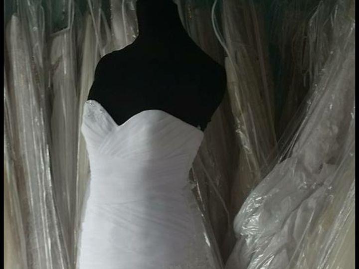 Tmx 1461960930688 Image Saint Petersburg wedding dress
