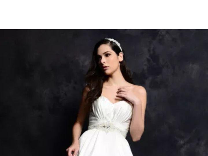 Tmx 1461961765028 Image Saint Petersburg wedding dress