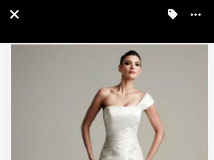 Tmx 1461961771773 Image Saint Petersburg wedding dress