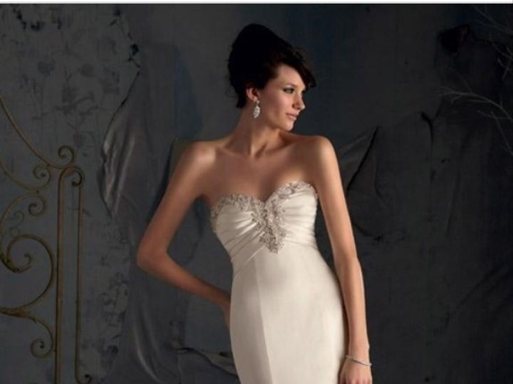 Tmx 1461961793129 Image Saint Petersburg wedding dress
