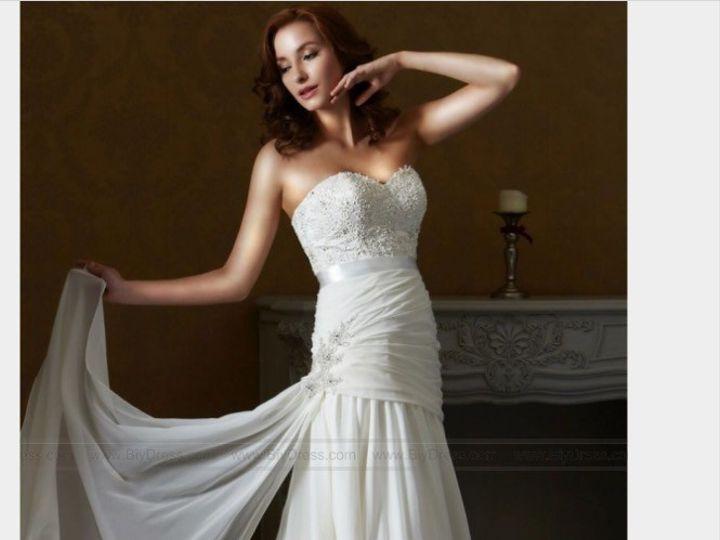 Tmx 1461961798335 Image Saint Petersburg wedding dress