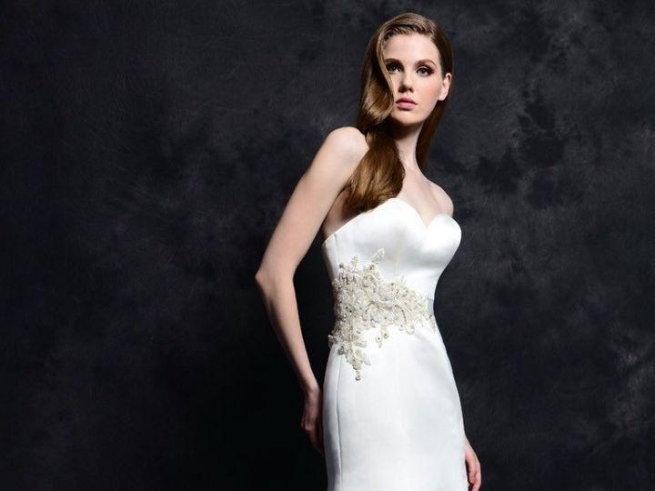 Tmx 1461961809744 Image Saint Petersburg wedding dress