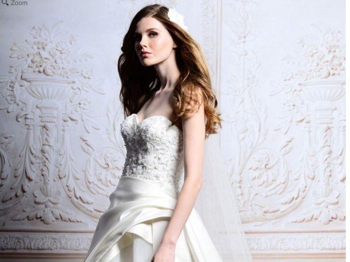 Tmx 1461961815784 Image Saint Petersburg wedding dress
