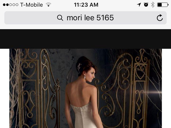 Tmx 1461961826157 Image Saint Petersburg wedding dress