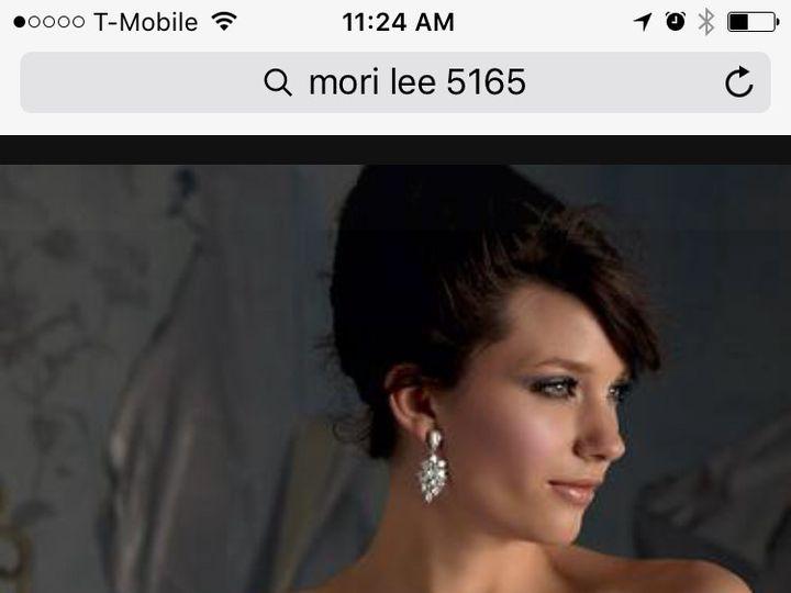Tmx 1461961837871 Image Saint Petersburg wedding dress