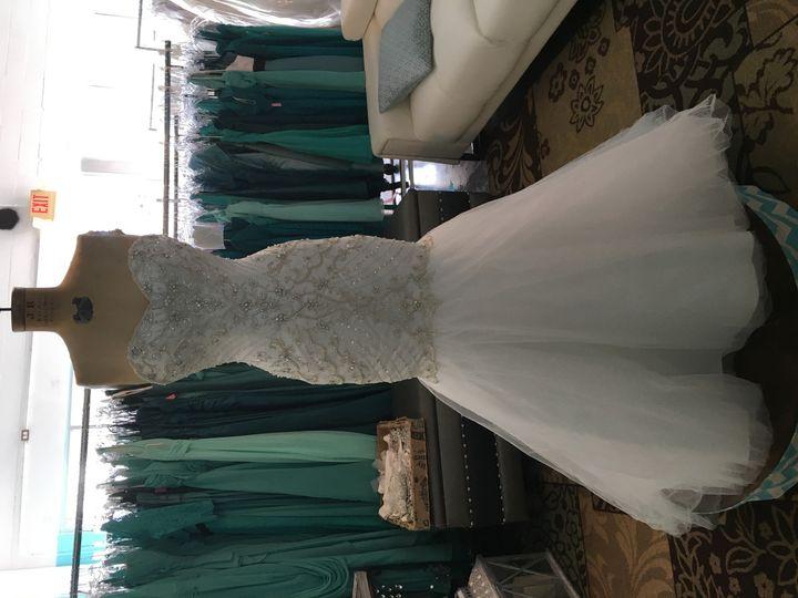 Tmx 1481168109713 Img4521 Saint Petersburg wedding dress