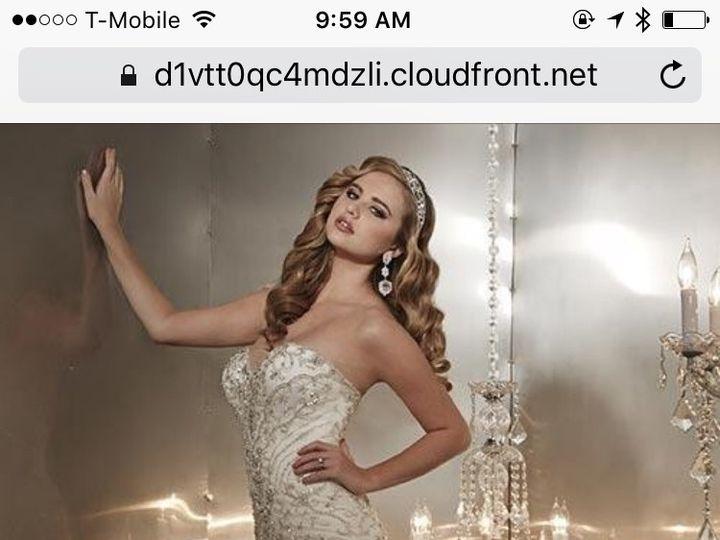 Tmx 1481168110108 Img4526 Saint Petersburg wedding dress